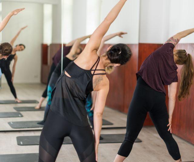 Das Beweglichkeitstraining bewirkt einen beweglicheren, agileren, kräftigeren Körper.